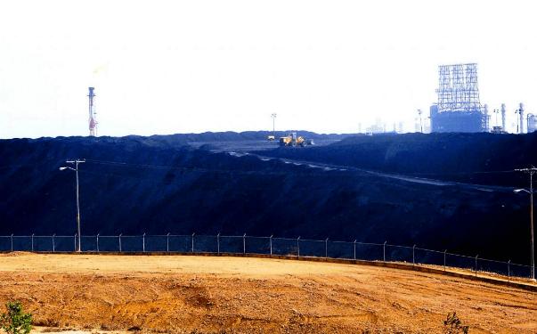 Los impactos socioambientales del Complejo Industrial Petrolero José Antonio Anzoátegui