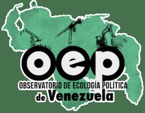 Logotipo OEPVZLA
