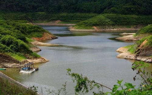 """Proyecto de presa en el río Cuira """"Sistema Tuy IV"""""""