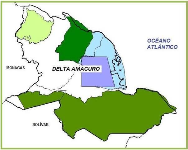 Impactos socio-ambientales a los indígenas warao por explotación petrolera en Pedernales (Delta Amacuro)