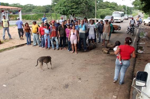 PDVSA y escasez de agua en la Faja Petrolífera del Orinoco