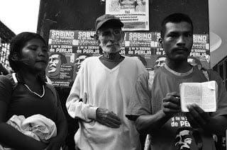Alteridad, izquierda e indigenismo