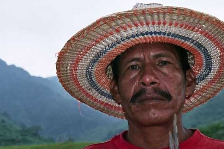 Extractivismo, lucha indígena yukpa y la colonialidad en la República Bolivariana de Venezuela