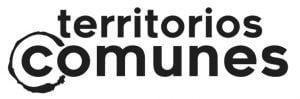 Logotipo Revista Territorios Comunes