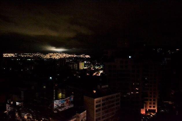 La crisis del sistema eléctrico venezolano, sus causas reales y alternativas sustentables para su superación