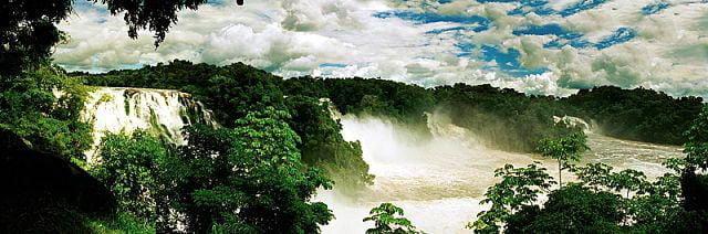 DEBATE: Arco Minero: ¿Solución a la crisis económica? ¿O devastación Ambiental del Sur del Orinoco?
