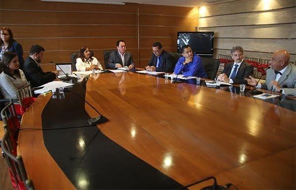 La Asamblea Nacional de Venezuela promueve el uso de semillas transgénicas en Venezuela