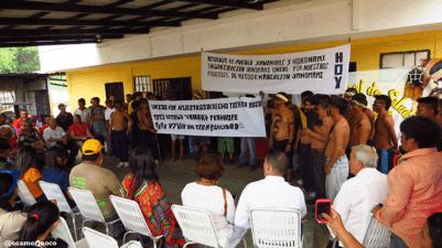 Derechos territoriales indígenas y extractivismo en Venezuela: miradas cruzadas desde las comunidades y organizaciones indígenas