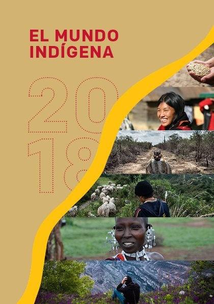 """Informe """"El Mundo Indígena"""" – 2018. CASO VENEZUELA"""