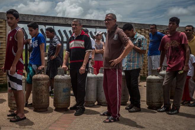 Ya nada será igual: Venezuela y la crisis de la civilización petrolera