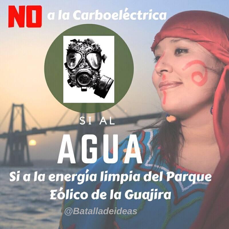 Sociedad Homo et Natura: Maduro y Prieto con su Carboeléctrica