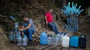 Más allá del grifo: crisis del agua y extractivismo de ajuste en Venezuela