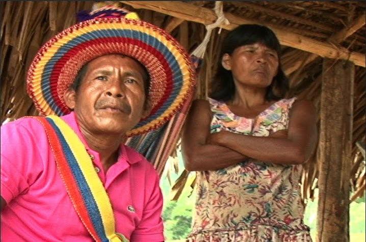 Constituyente y re-colonización indígena: una respuesta a Luis Britto García