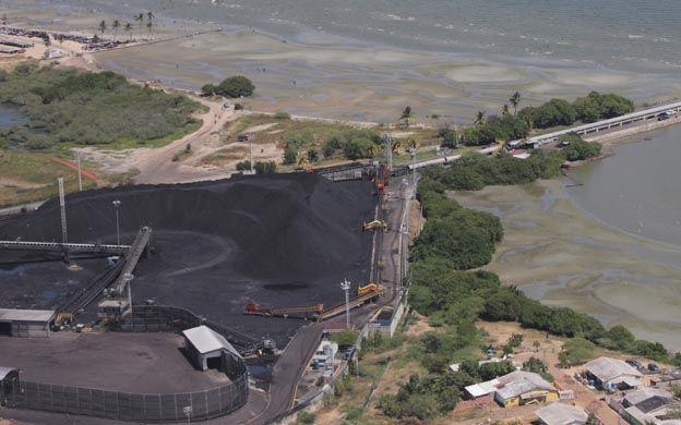 Se decreta el carbón como mineral estratégico y se crea la empresa mixta CarboTurven, con Turquía