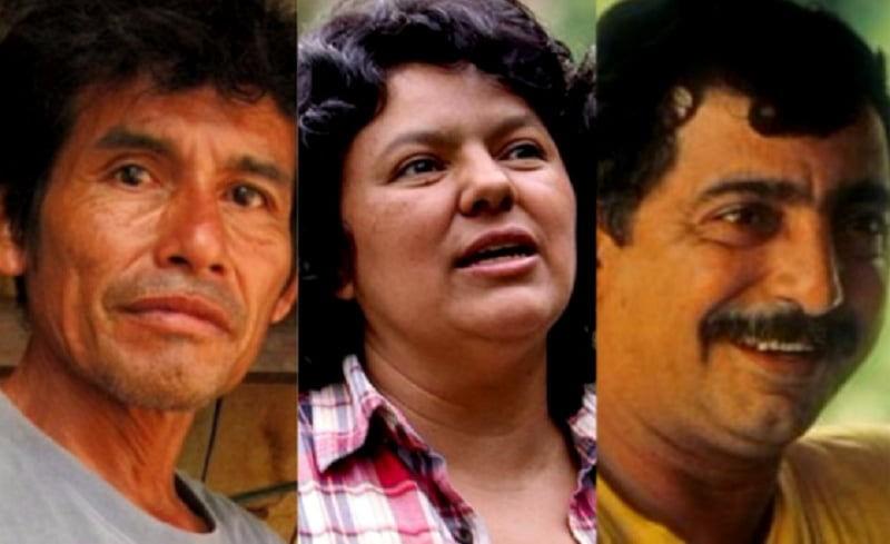 Catorce países firman el Acuerdo de Escazú, Venezuela no lo ha hecho aún