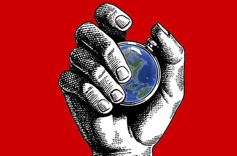 Aprendices de brujo, cantos de sirena y cambio climático: el peligrosamente seductor espejismo de la geoingeniería