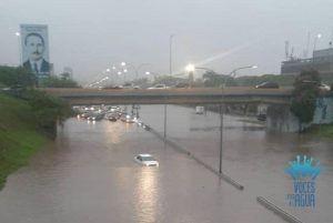La ecología política de las inundaciones y las consecuencias de nuestro estilo de vida contemporáneo