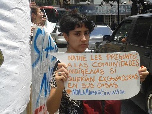 """Notas sobre institutos de descolonización, """"decoloniales"""" y colonialismo interno en Venezuela"""