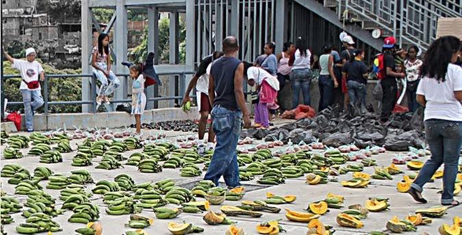 Alimentando el Poder Popular. La experiencia de la Cooperativa Unidos San Agustín Convive