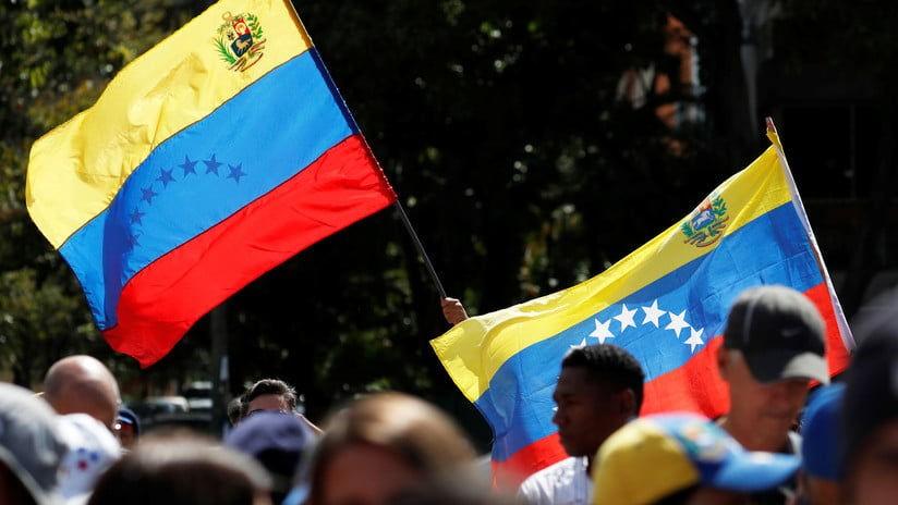 DECLARACION INTERNACIONAL: Detener la escalada del conflicto político en Venezuela
