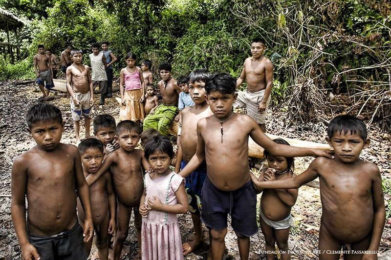Comunicado de la A.C Kapé Kapé: Familias warao sin comida, ropa, ni insumos para sobrevivir