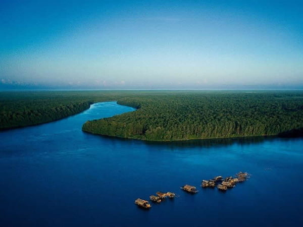 A.C Kapé-Kapé: Piratas tipo comando asaltaron comunidad warao en la costa del Delta