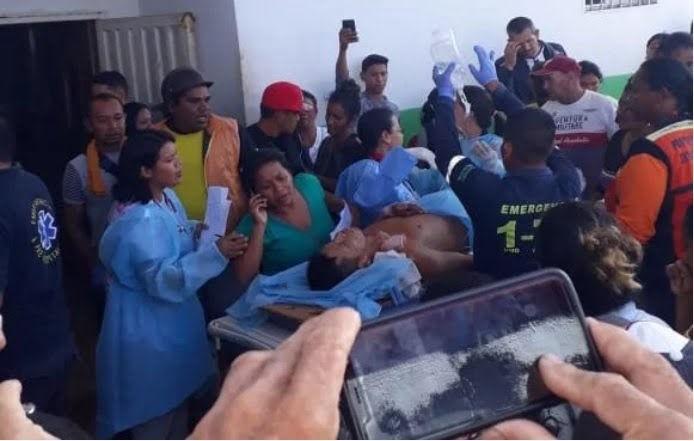 Incursión militar de la FANB en territorio pemón deja dos personas fallecidas y 14 heridos