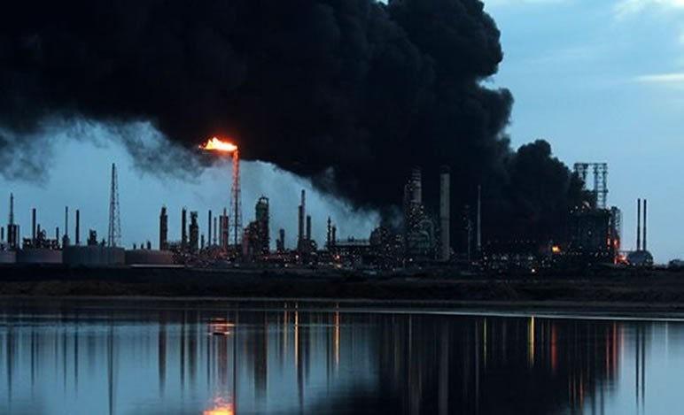 Venezuela y la geo-ecopolítica del petróleo