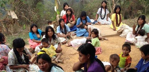 Derechos indígenas bajo amenaza en contextos extractivos: el caso de Venezuela