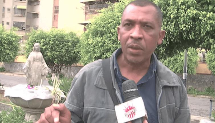 Exdiputado: Empresa de Macri contamina con desechos tóxicos en Venezuela