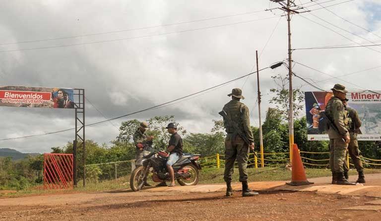 Venezuela: extractivismo predatorio y política del saqueo