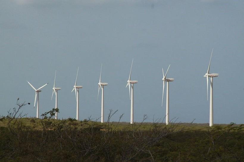 La energía eólica como alternativa para superación de crisis eléctrica en Venezuela