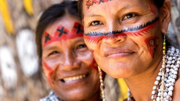 La tragedia de la Amazonía como forma de cercamiento epistemicida