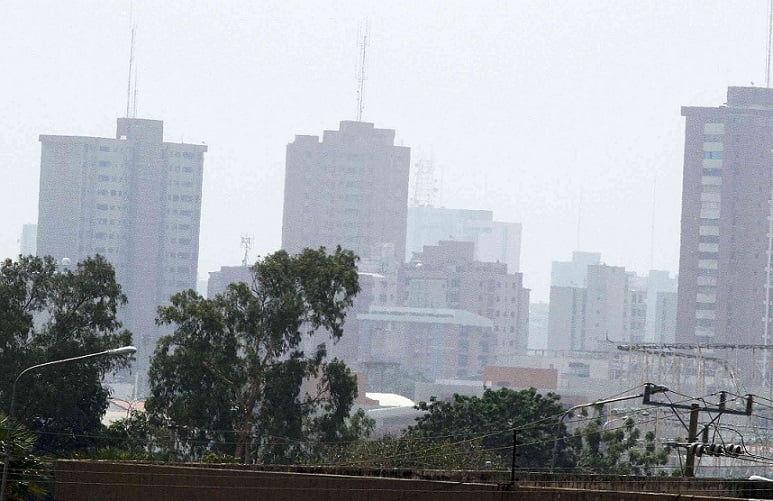 Ambientalistas alertan que Maracaibo tiene la peor calidad de aire en Venezuela