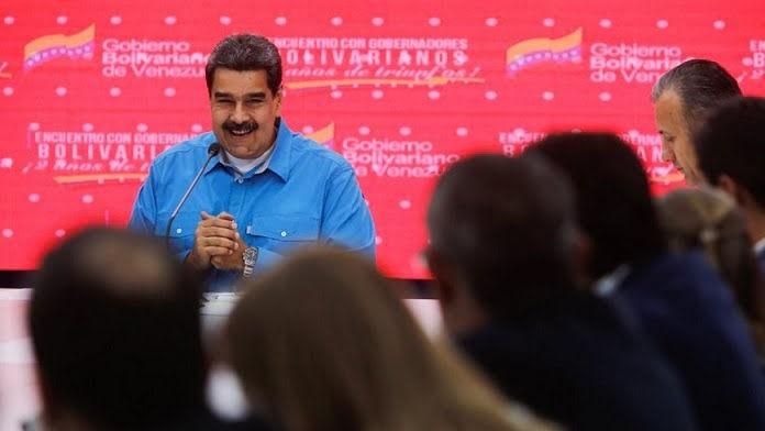 Maduro aprueba entregar una mina de oro a cada gobernación bolivariana