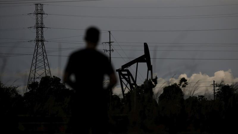 El petróleo ya no es promesa de futuro, sino sinónimo de inestabilidad