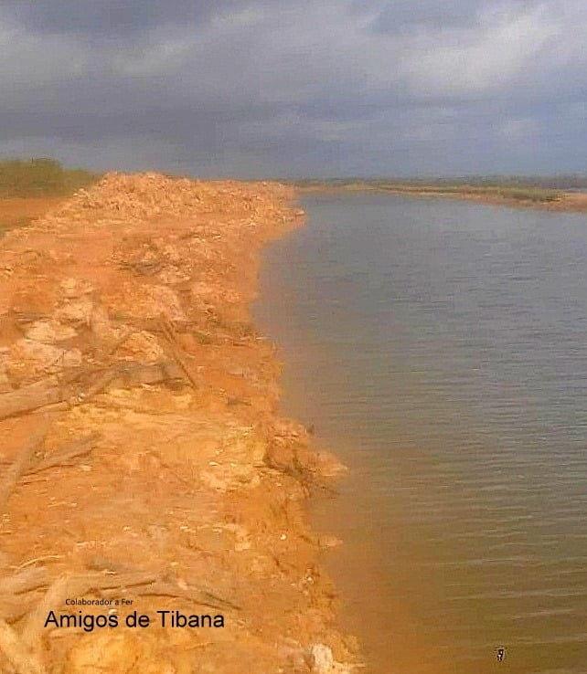 Falcón: Canal de navegación en Cuare impacta dos áreas protegidas marino costeras