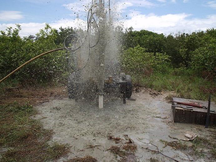 Dos tercios de las aguas subterráneas del mundo están en riesgo por extracción