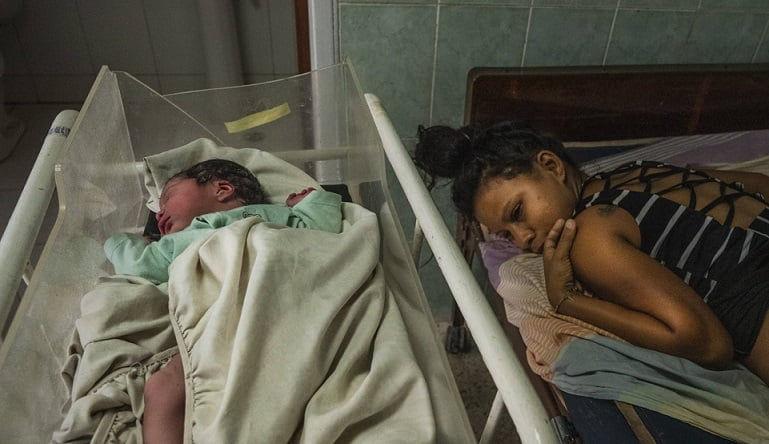 Reportan aumento de malaria en zonas mineras de Bolívar