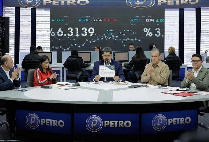 Zonas mineras en Bolívar fueron decretadas zonas económicas especiales del Petro