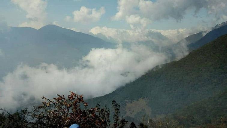 Incendio forestal arrasó hectáreas del Páramo La Negra en Mérida y Táchira