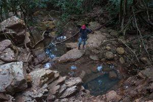 Lara: Alertan que explotación de sílice en Carora podría dejar sin agua a más de 400 mil familias