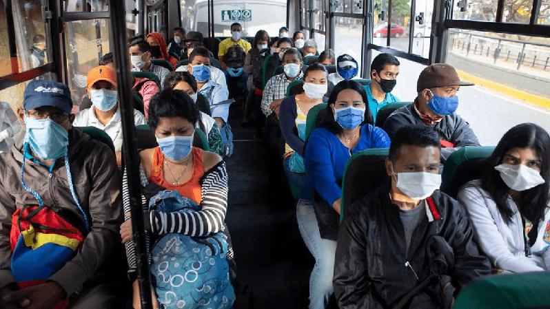 Un estornudo que sacude al mundo: algunas consideraciones en torno al coronavirus, la crisis civilizatoria y el colapso global