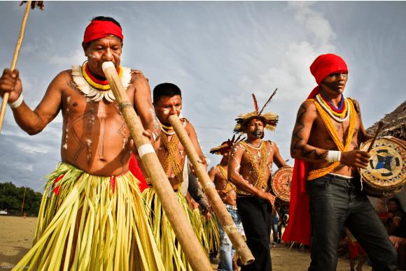 Comunicado del Grupo de Trabajo Socioambiental de la Amazonia Wataniba ante los hechos ocurridos en la cuenca del río Caura
