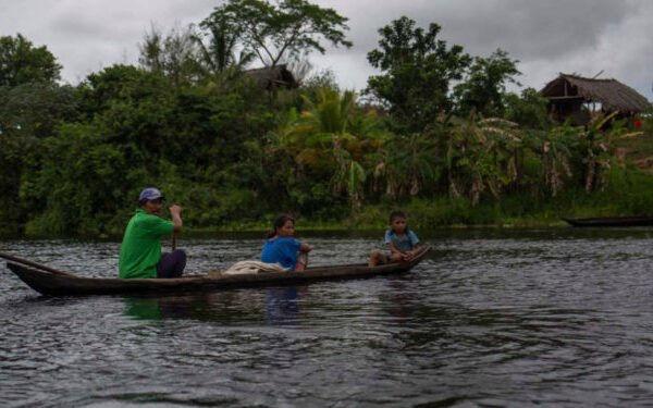 Pronunciamiento de los indígenas del Caura- Erebato ante la difícil situación de salud y escaso combustible