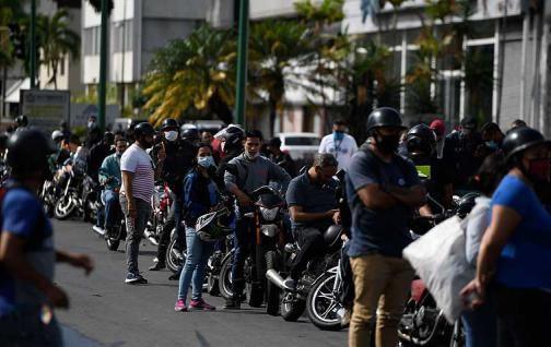 Organizaciones sociales y ciudadanos saludan el acuerdo para enfrentar el COVID-19 entre las dos principales autoridades de Venezuela