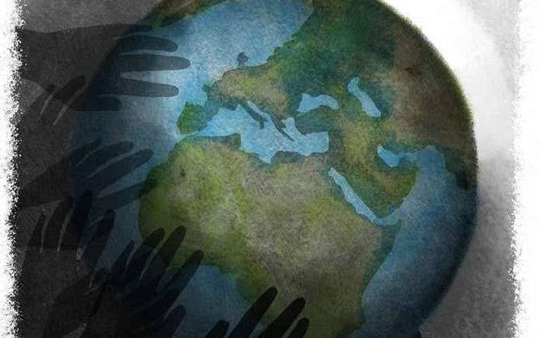 Enrique Leff: Clima viral, reflexiones para repensar el lugar de la humanidad en el planeta