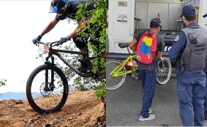 Dos visiones del ciclismo en tiempos de pandemia