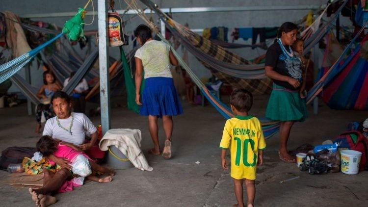 Wataniba y ORPIA alertan sobre el avance de COVID-19 en la Amazonía de Venezuela