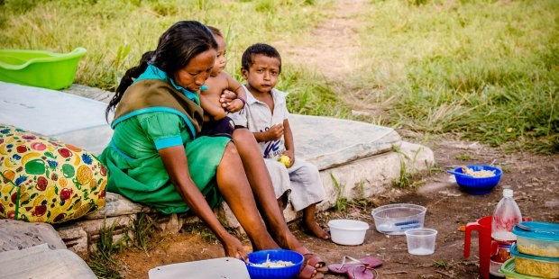 Acceso a la justicia y derechos indígenas en la Amazonía en tiempos de pandemia